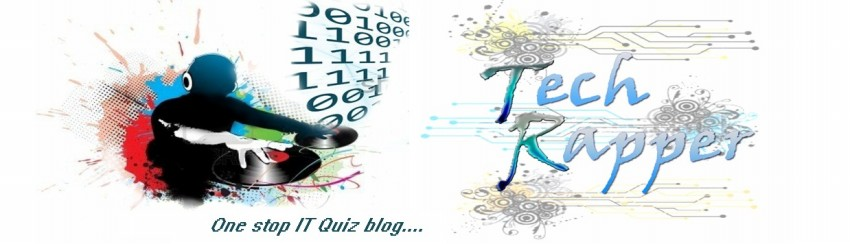 IT Quiz, Computer and Technology Questions With Answers | Blog
