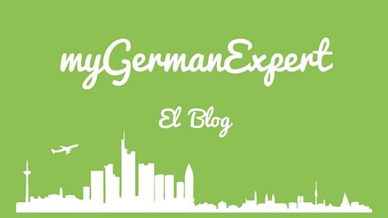 myGermanExpert Blog [Español]