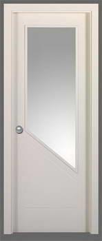 Fotos y dise os de puertas julio 2012 - Puertas baratas exterior ...