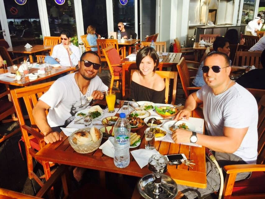 derek ramsay dating non showbiz girl Kapamilya actress angelica panganiban revealed the reason why she studied cooking when she was dating derek ramsay a non-showbiz girl and in showbiz.