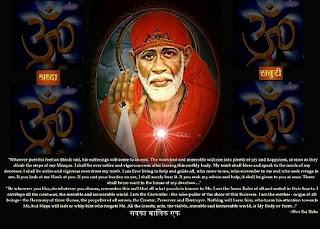 A Couple of Sai Baba Experiences - Part 287