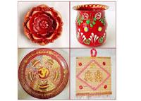 Diwali Pooja Special Offer get  Diya ,Laxmi Ganesha ,Thali & Kalash at Rs 249:Buytoearn