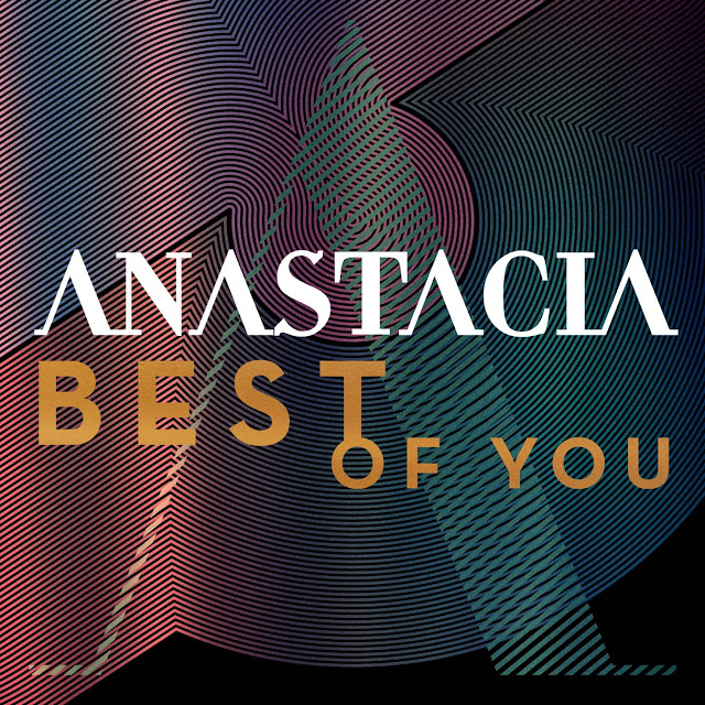Anastacia Best Of You
