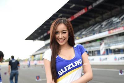 Aturan MotoGP 2016, Suzuki dan Aprilia Masih Diberi Bantuan