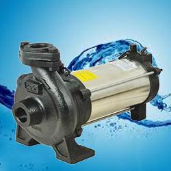 Lubi Single Phase Open Well Pump LHL-151 (1HP) Online, India - Pumpkart.com