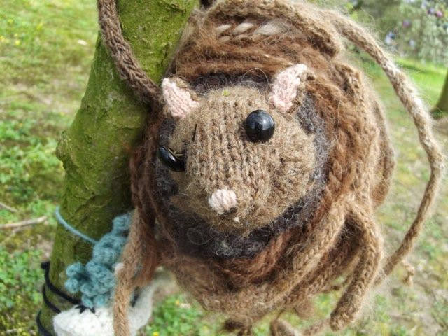 Woollen Woods mouse