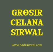 Distro Sirwal Bandung