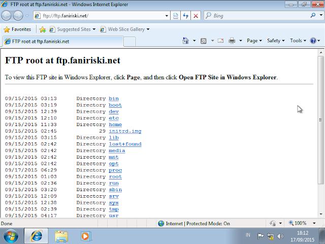 Konfigurasi FTP Server Debian 8 (6)