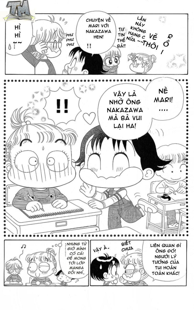 Kocchi Muite! Miiko chap 4 - Trang 20