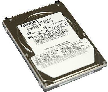 Harga Dan Spesifikasi Hard Disk Internal