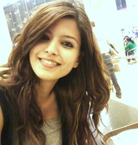 Hot & Sexy Contestant Jasmine : Images - MTV Splitsvilla 5