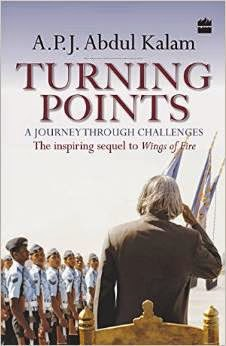 Buy Turning Point: A Journey through Challenges Hindi Rs.69 or English Rs.89 only at Amazon or Snapdeal1.
