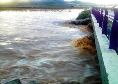 Inundaciones noviembre 2012
