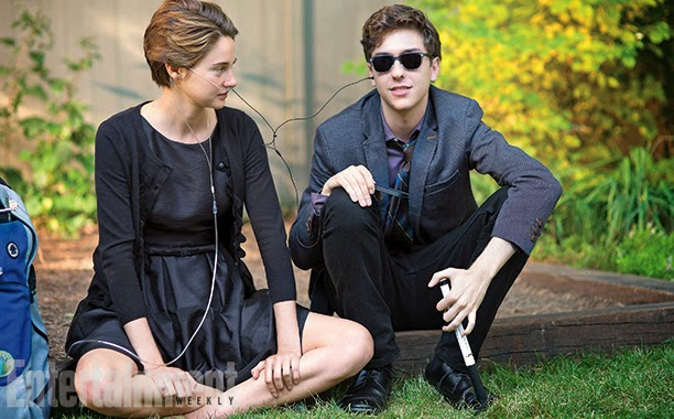 The Fault in Our Stars Movie Review photo 5