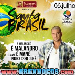 Diogo Nogueira - Ao Vivo No Samba Brasil Em Fortaleza-CE 2013