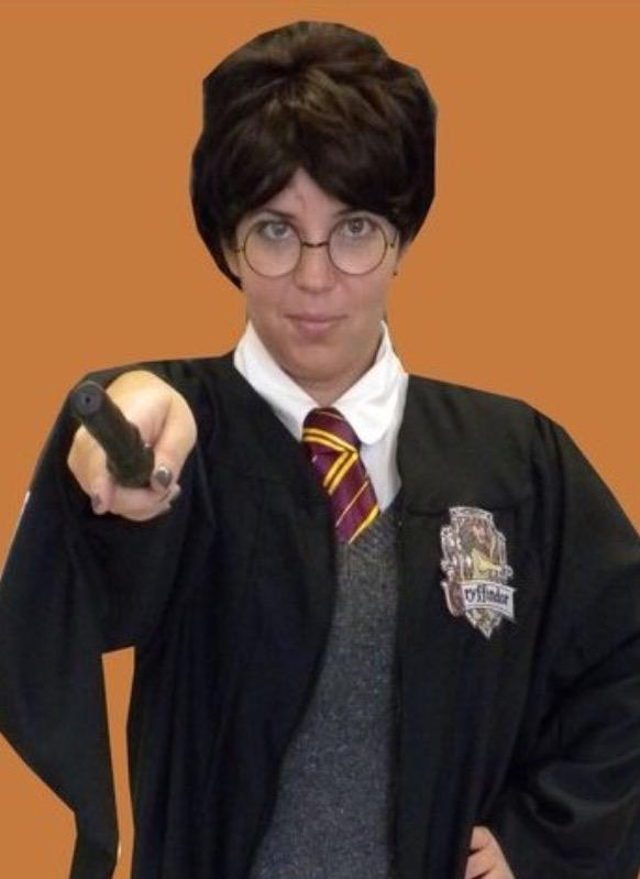 Crafty Teacher Lady: Teacher Friendly Halloween Costume Ideas