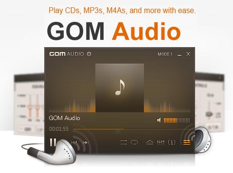 Hasil gambar untuk GOM Audio Player