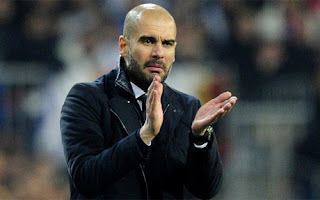 Josep Guardiola tiene un plan