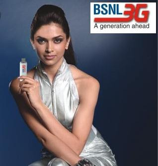 BSNL 2G and 3G new data tariffs