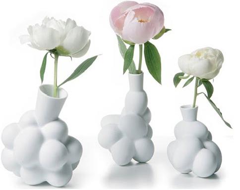 vases fleurs contemporaines pour votre maison d cor de maison d coration chambre. Black Bedroom Furniture Sets. Home Design Ideas