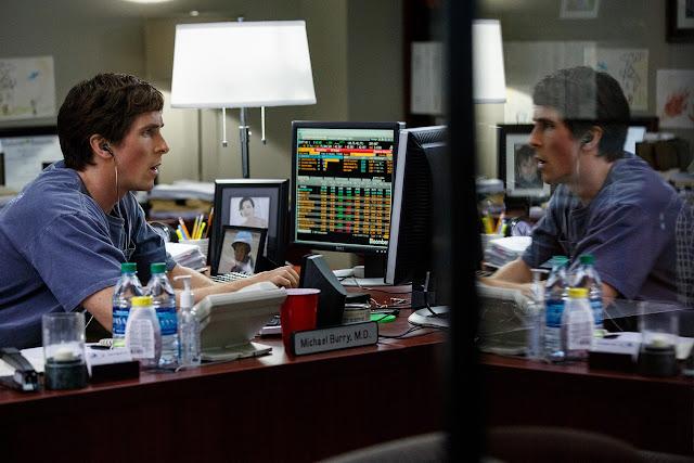 der cineast Filmblog The Big Short Christian Bale