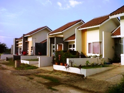pesona serpong residence
