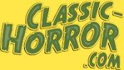 Classic Horror movie info
