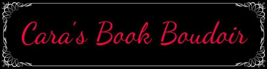 Cara's Book Boudoir