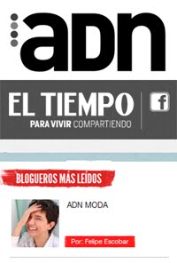 BLOG DIARIO ADN