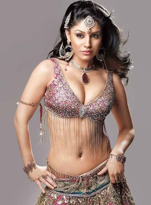 hot bollywood actress navel show