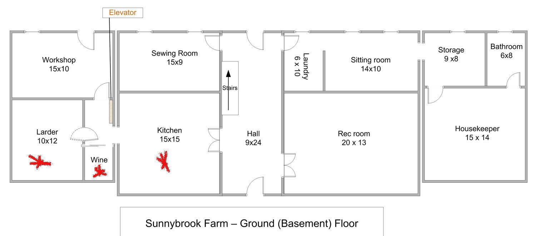 Wine Cellar Floor Plans | Home Design Ideas