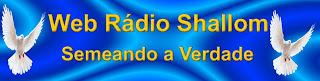 Web Rádio Shallom de Senador Canedo ao vivo
