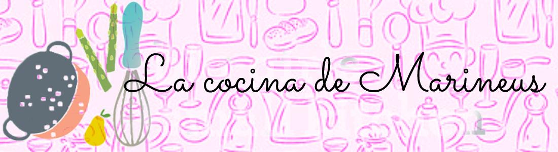La cocina de Marineus