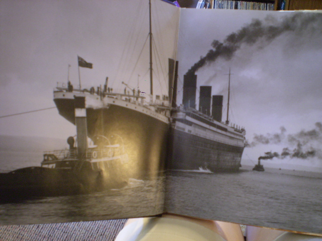 essay on the titanic disaster Who was responsible for the loss of life with the sinking of the titanic by rebecca gutteridge year 9 rms titanic, so called the 'unsinkable ship', became the largest maritime disaster in history when she hit an iceberg on her maiden voyage through the north atlantic.