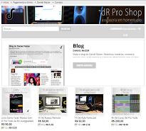 dR Pro SHop