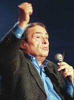 Pierre Bourdieu, 7-10-98 (Pierre Verdy/AFP/Dachary)