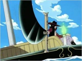 จูลาเคล มิฮอว์คกับเรือโลงไม้