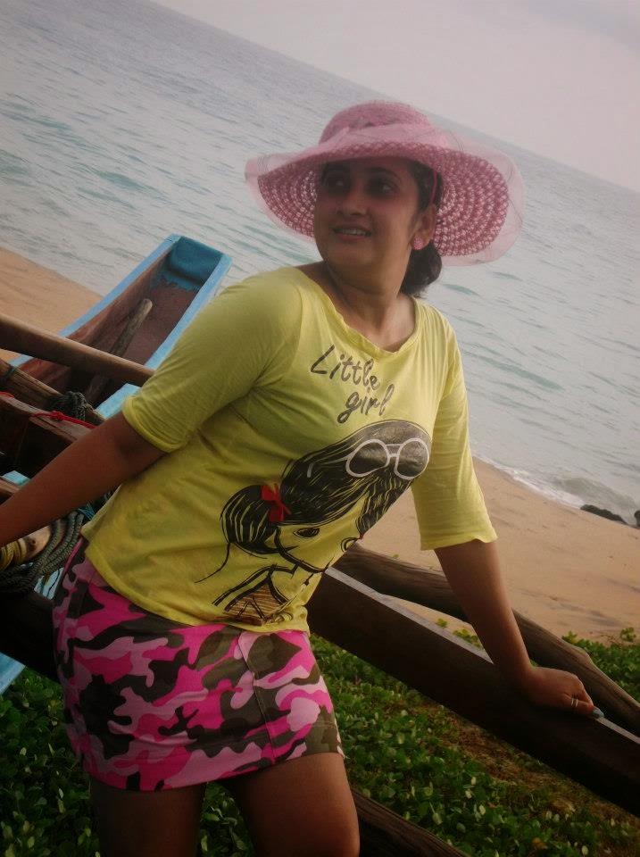 Madhu Nithyani hot