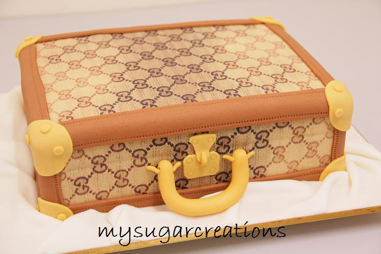 1000+ images about Gucci cakes on Pinterest