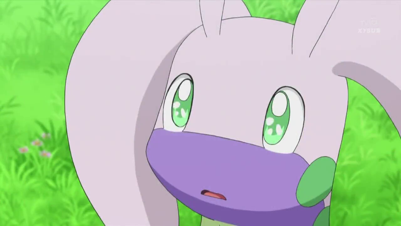 Pokemon XY Episode 69 Sub Indo
