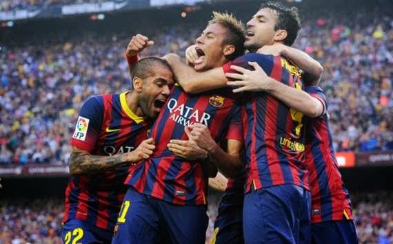 Prediksi Barcelona vs Granada – Liga Spanyol