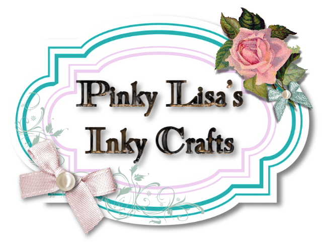 Pinky Lisa's Inky Crafts Blog Candy