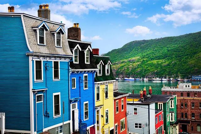 St. Johns, Newfoundland, Canada