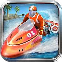 Download Powerboat Racing 3D 1.4 APK for Android
