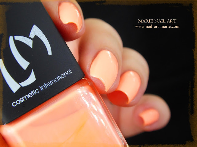 LM Cosmetic Orange Lolly4