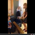 Taylor Swift Sings & Dances With A Young Cancer Patient!