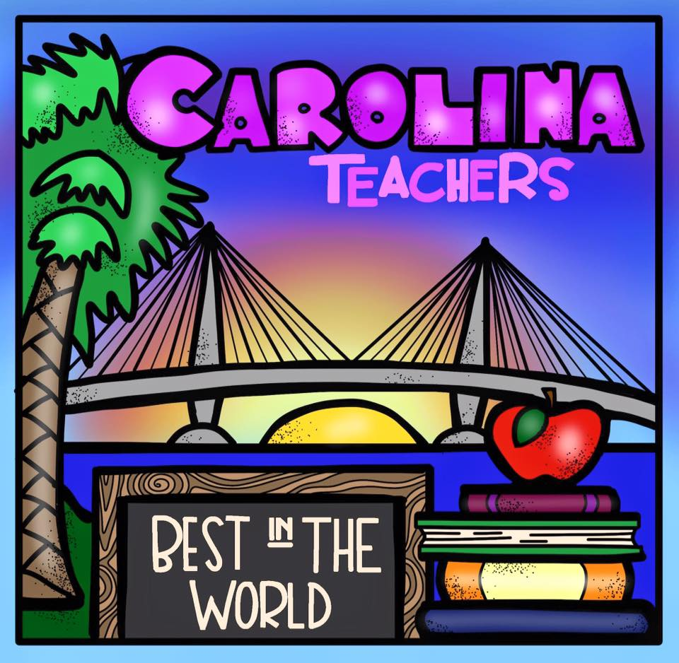 SC TEACHERS BEST IN THE WORLD