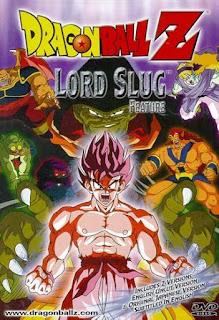 Dragon Ball Z: El super guerrero Son Goku (1991)