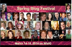 Spring Blog Festival