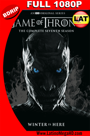 Game Of Thrones Temporada 7 (2017) Latino Full HD BDRIP 1080P ()